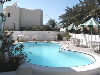 Hotel Le Beau Sejour, Zone Touristique - Sidi Mehrez,