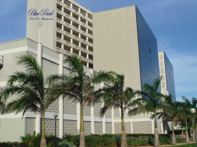 Blue Pearl Hotel