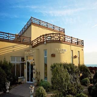 The Waterside House, Donabate On The Beach,