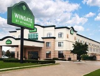 Wingate Inn - DFW North