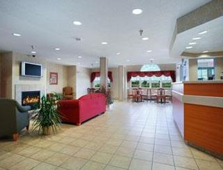 Microtel Inn And Suites Colfax/newton