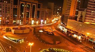 Phoenicia Hotel, Baniyas Square, Opposite…