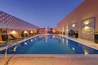Book Abidos Hotel Apartment Dubailand Dubai - image 2