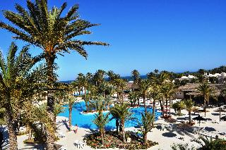 Zita Beach Resort, Route Touristique Souihel,