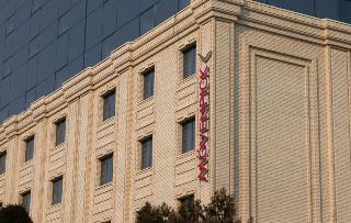 Registan Plaza Hotel, 53, Shohruh Str.,