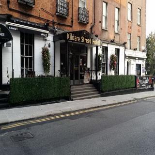 The Kildare Street, Kildare Street,47-49
