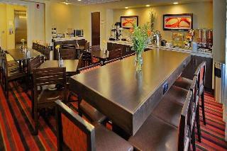 Best Western Plus Denver International Airport Inn