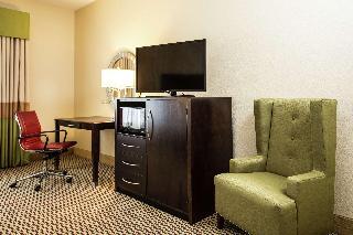 Hampton Inn & Suites Williamsport - Faxon Exit