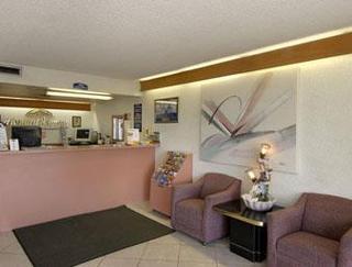 Howard Johnson Inn - Vero Beach / I95