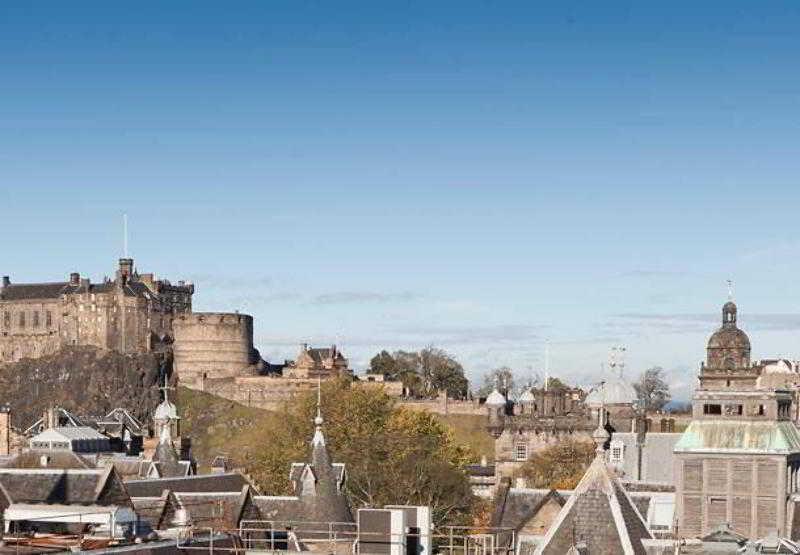 Residence Inn by Marriott…, Edinburgh
