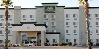 Guesthouse Suites El Paso