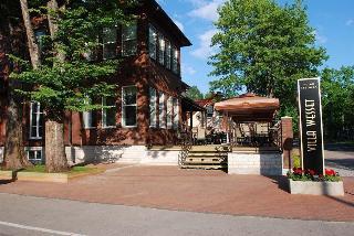 Villa Wesset, Supeluse ,26