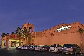 Radisson Suite El Paso Airport
