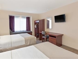 Microtel Inn and Suites Jasper