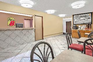 Super 8 Motel - Evansville East