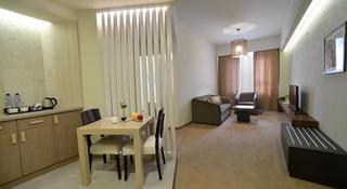 Minotel Barsam Suites Hotel