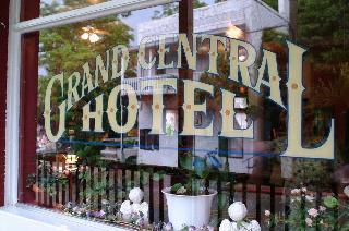 Grand Central Hotel & Spa