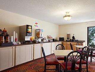 Super 8 Motel - Evansville North