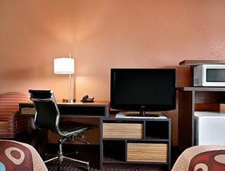 Super 8 Motel - Effingham