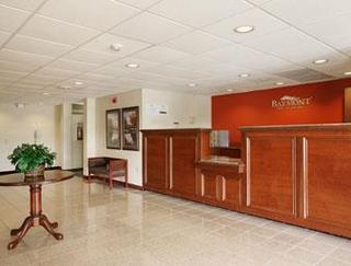 Baymont Inn & Suites Fairborn Wright Patterson