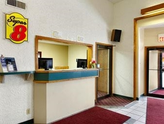Super 8 Motel - Fargo/i - 29/west Acres Mall