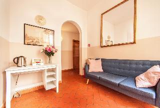 2 Sterne Hotel Costantini In Firenze Florenz Italien