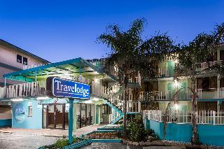 Travelodge by Wyndham…, 4011 North Ocean Boulevard,
