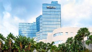 The Westin Fort Lauderdale, 400 Corporate Drive,