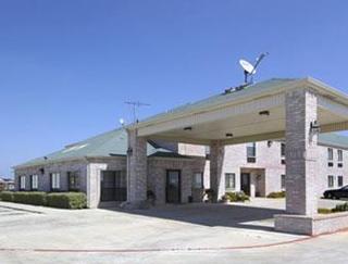 Days Inn Fort Worth-Stockyards