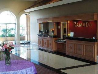 Ramada Inn University