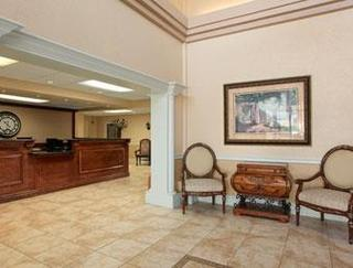 Fort Myers Hotels:Travelodge Fort Myers