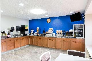 MICROTEL INN & SUITES…, 2901 South Carolyn Ave,