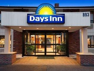 Days Inn - Woodbridge/Iselin