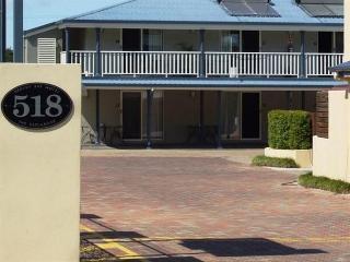 Hervey Bay Motel, Charlton Esplanade ,518