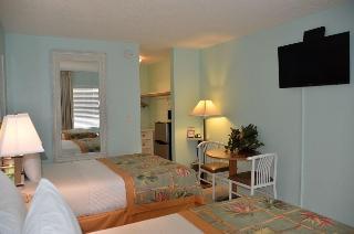 Galt Villas Motel, North Ocean Blvd. ,3621