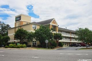 Extended Stay America…, Owen Drive,408