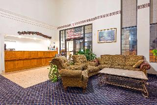 Baymont Inn And Suites Ft Worth South