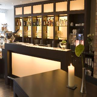 Liv`in Hotel & Residence Bleichstrasse