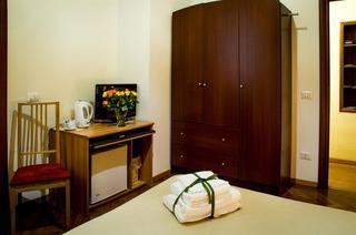 Residenza Betta - Guest House