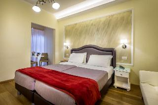 Hotel La Scaletta, BW…, Florenz, Firenze