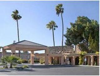 Days Inn Fresno North
