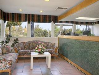 Days Inn Fresno Central