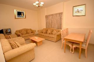 Emirates Springs Apartments, Sheikh Hamad Bin Abdullah…