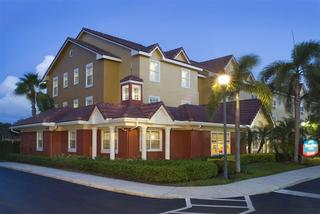 TownePlace Suites Fort…, 3100 West Prospect Road,