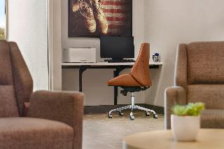 Candlewood Suites Fayetteville…, 4108 Legend Avenue,4108