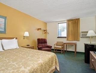 Super 8 Motel - Moorhead