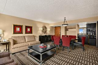 Ramada Plaza Suites…, 1635 42nd St S, ,