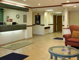 Baymont Inn And Suites Bridgeport/frankenmuth
