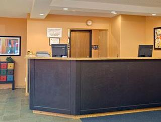 Super 8 Motel - Sioux Falls/i - 90/airport E
