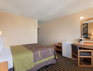 Super 8 Motel - Loveland/fort Collins
